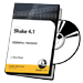 Steve Wright's Shake 4.1 Essentials Training on DVD at Amazon.com -13.25 hours of tutorials for only $99.95US
