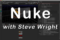 Watch a video about what you'll learn in the Nuke Workshop
